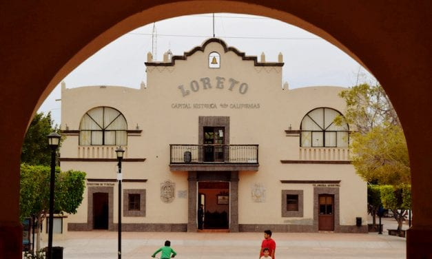 Loreto Overture