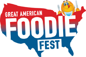 All About The Hustle at the Great American Foodie Fest