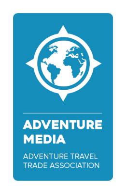 Adventure Media Badge