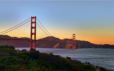 San Francisco Walking Tours – Self Guided Routes You're Going to Love