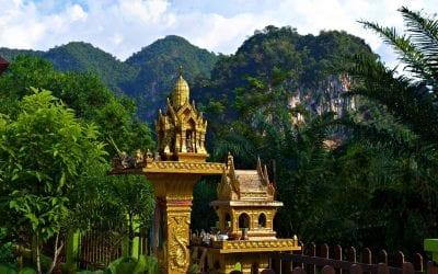 Khao Sok – The Road Less Traveled