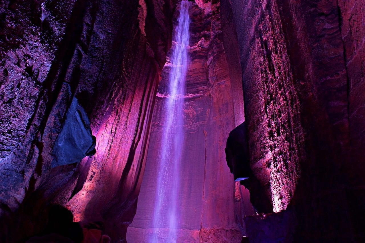 Ruby Falls Secrets Revealed Hidden History And Why You