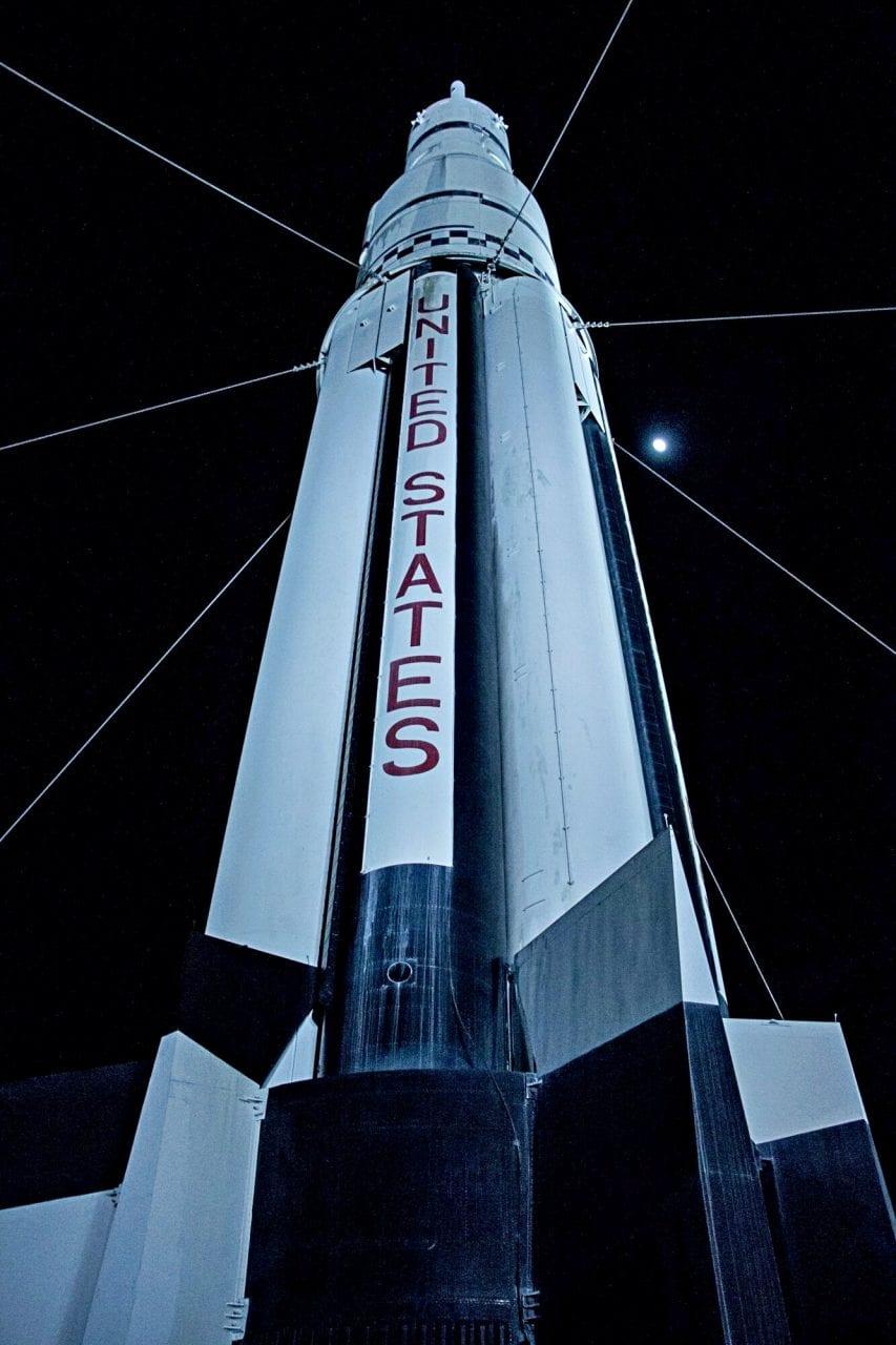 USA Rocket
