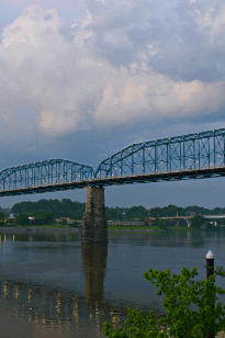 Chilling in Chattanooga: The Guide to Good Times
