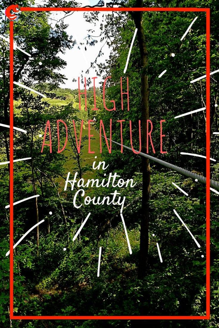 High Adventure in Hamilton County
