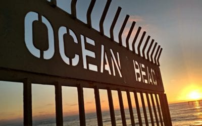 The Local's Guide to Ocean Beach