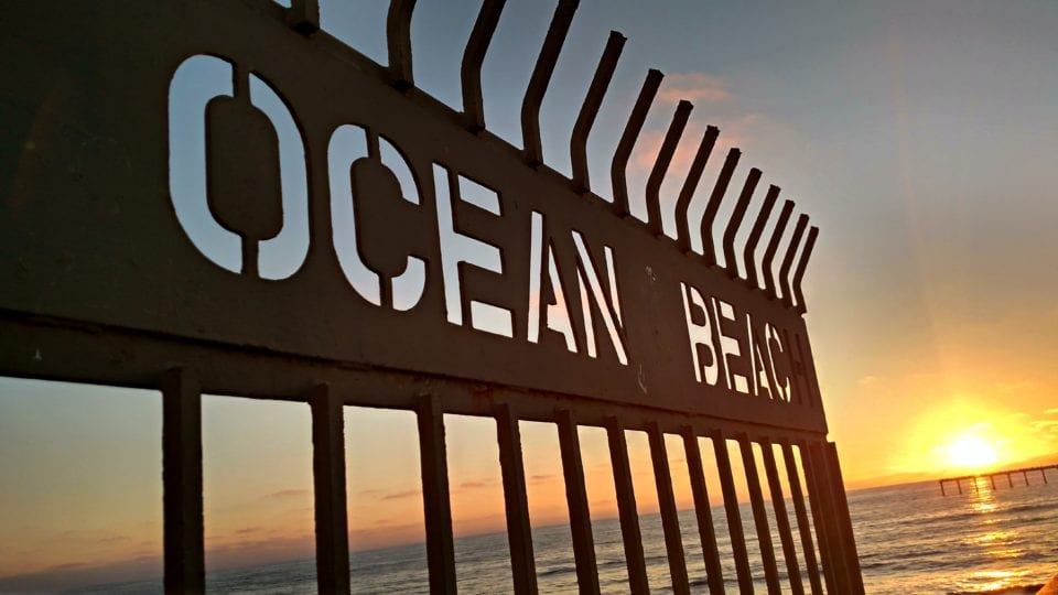 Ocean Beach – The Local's Guide