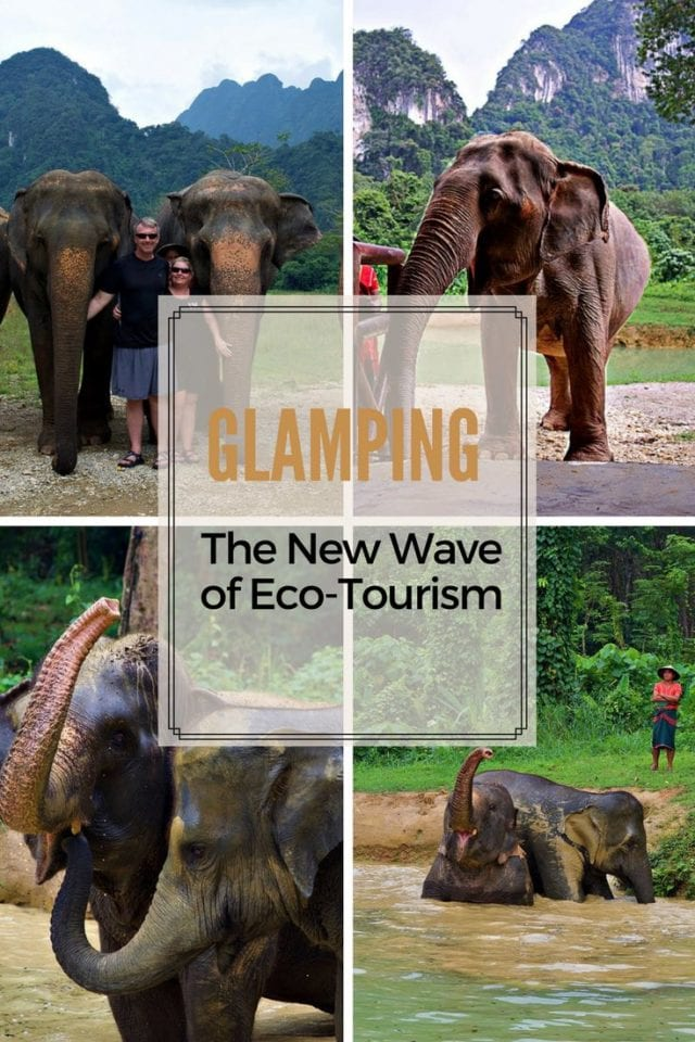 Is Glamping the New Wave of Ecotourism?