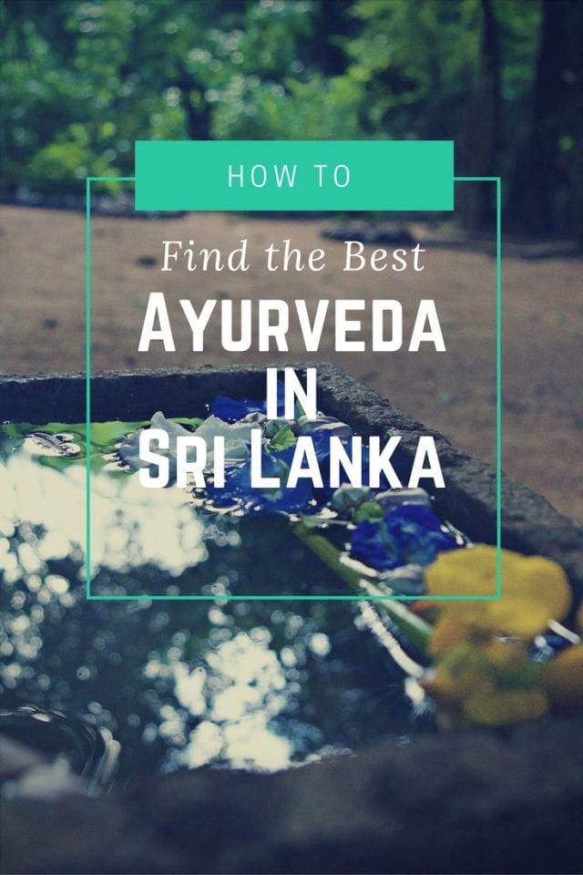 Ayurveda is an ancient practice that focuses on balancing your energies or doshas based on your individual constitution. Ayurveda has been part of Sri Lankan culture from the very beginning. The herbs, food, religions, and people work together to enhance the experience. Learn about Mahagedara Wellness Retreat where you can experience authentic Ayurveda for yourself. #Ayurveda #SriLanka #Mahagedara