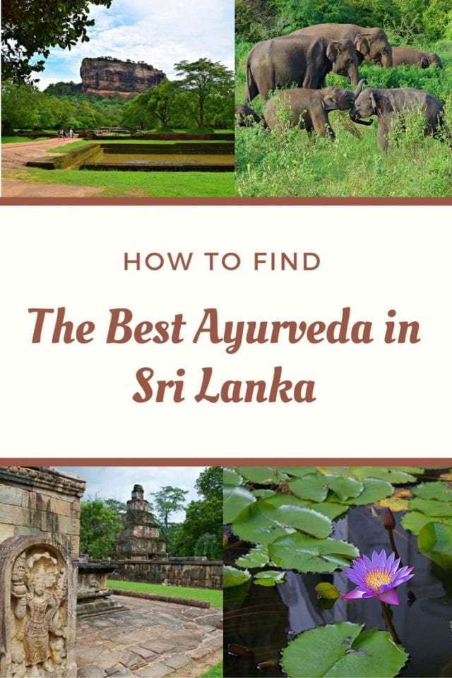 When you visit Sri Lanka, you will notice that Ayurveda is everywhere! No doubt you will be curious to experience a component of this ancient healing system for yourself, but how do you know if you are getting the real deal? Our guide will help you to better evaluate the authenticity for yourself. #Ayurveda #SriLanka #Mahagedara