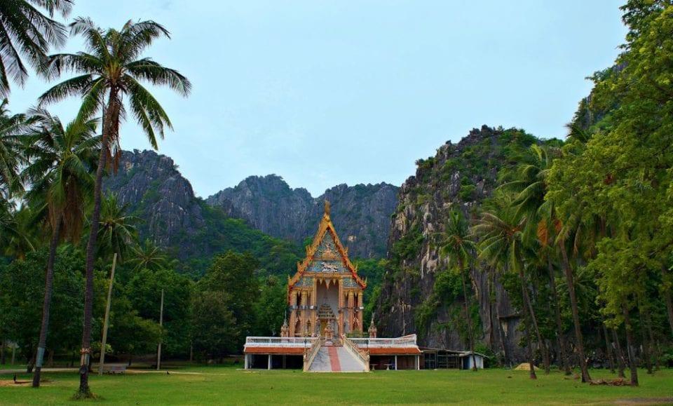 Khao Sam Roi Yot National Park 3