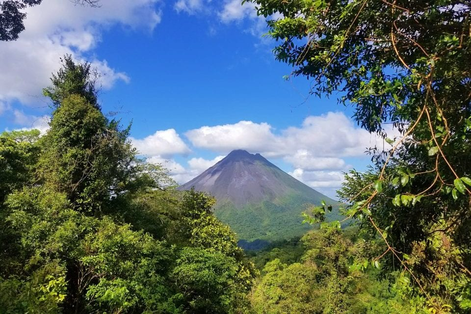 Costa Rica Vacations for the Adventure Traveler