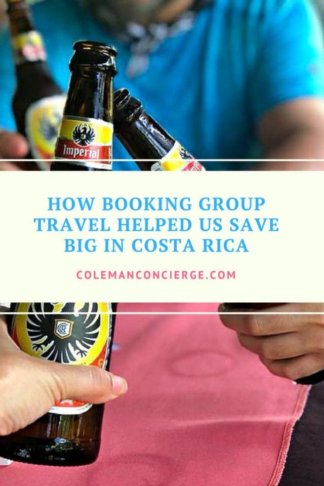 How Booking Group Travel Helped Us Save Big in Costa Rica
