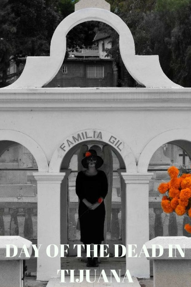 We traveled to Mexico to the Dia De Muertos celebration where people gather to pray & remember deceased loved ones, to help them on their spiritual journey.
