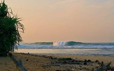 Hikkaduwa Sri Lanka: the Good, the Meh, and the Ugly