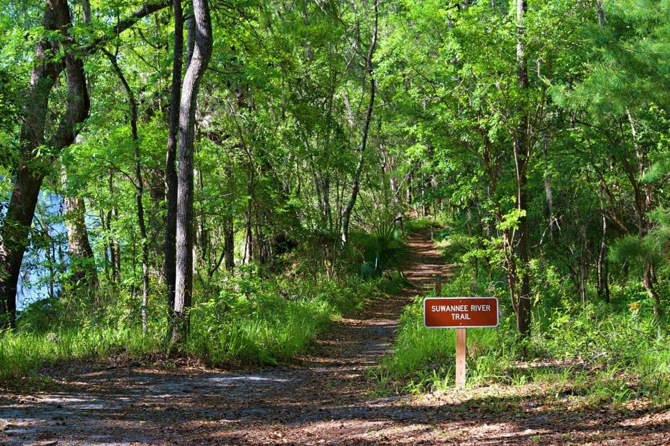 Suwannee River Trail