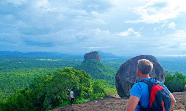 Pidurangala Rock Sri Lanka – Why You Have to Hike It