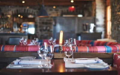 Chez Muffy Restaurant Quebec – Farm to Fork Done Right