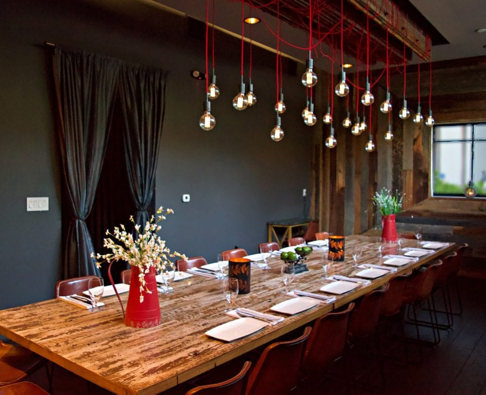 A Perfect Romantic Restaurant Date In Fort Lauderdale