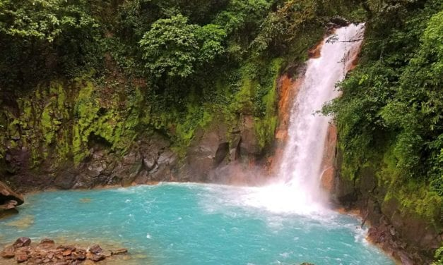 Rio Celeste Costa Rica – 13 Things You Need to Know Before Visiting