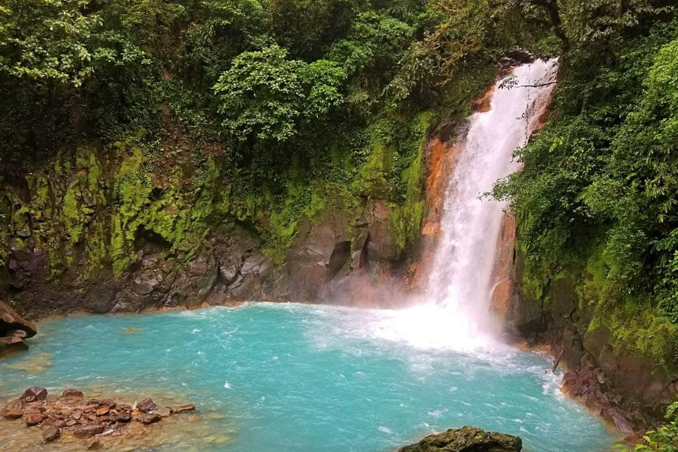 13 Things You Need to Know Before Visiting Rio Celeste Costa Rica