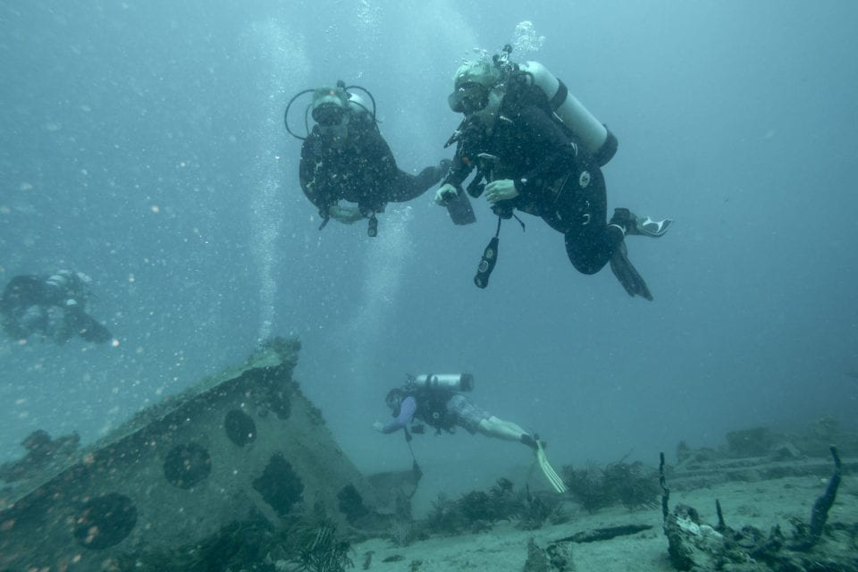 Scuba Diving Fort Lauderdale- An Inspirational Photo Journey Under the Sea
