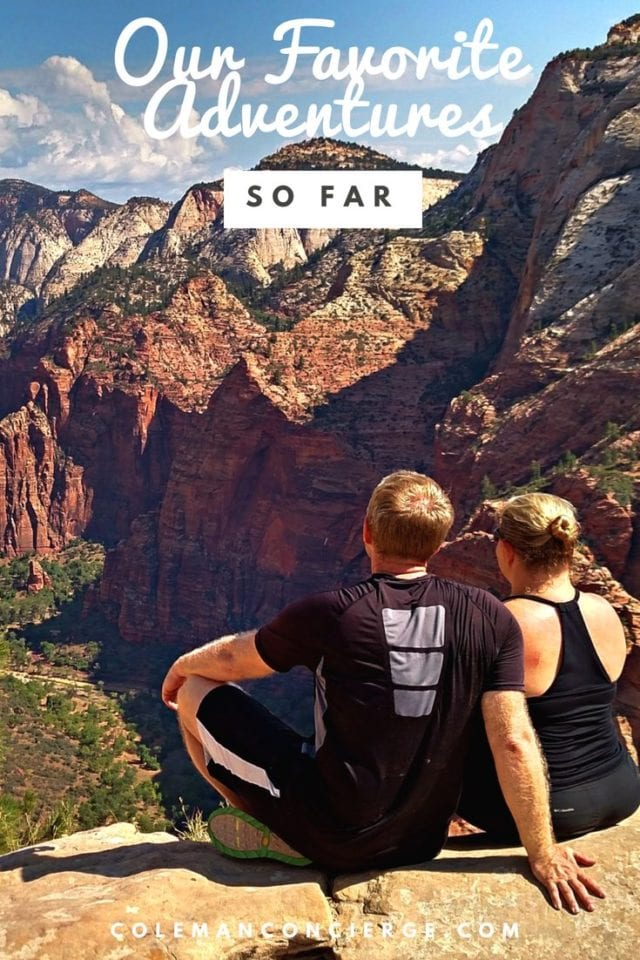 Somewhere in this wide world is the perfect adventure for you and we are here to help you find it. It is our goal to help you expand your comfort zone, rejuvenate your sense of adventure, and inspire your imagination. Here are some of our favorites from the last 2 years. #Travel #Adventure #BucketList