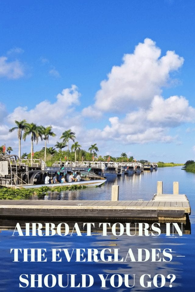 Looking for airboat tours in the Everglades but afraid of theatrics or concerned about animal ethics? We found a trip in Fort Lauderdale you can tell your friends about.