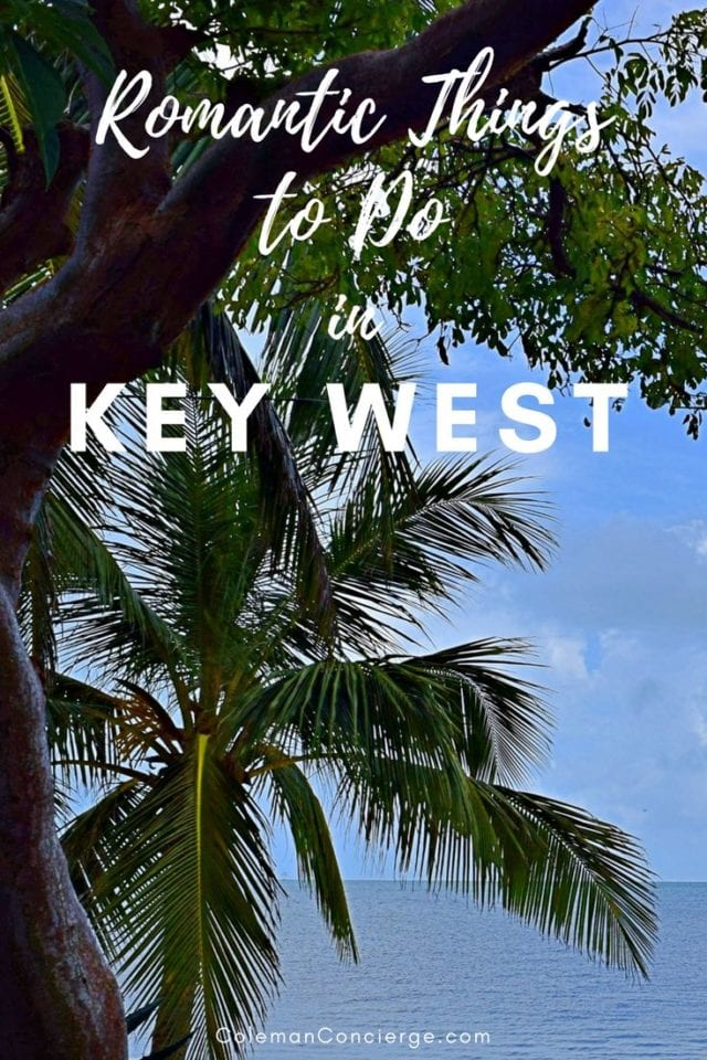 Key West Pin 2