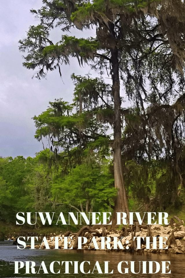Suwannee River State Park in northern Florida sits on the limestone bluffs about halfway between Jacksonville and Tallahassee. It's a perfect base camp for canoeing, hiking, or an overnight stop for through paddling on the Suwannee River. Check out our guide to help you to get the most out of this beautiful state park.