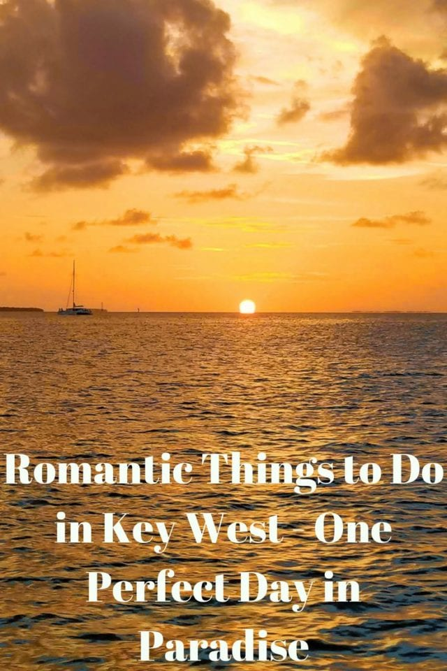 Key West is the perfect fantasy world where reality meets possibility. Join us on a journey and choose how you would spend your perfect romantic day in paradise.