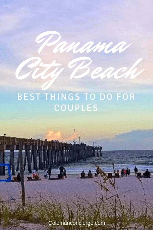 'Love is meant to be an adventure.' Panama City Beach offers adventures wrapped in natural beauty. From young love to rekindling flames, PCB is just the romantic vacation you are looking for. Click to learn more about this getaway. #RealFunBeach #Florida #PanamaCityBeach #RomanticGetaway #CouplesTrip