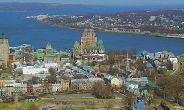 A Foodie's Tour of Quebec City