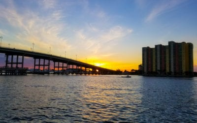 Nine Things You Need to Know Before Diving Blue Heron Bridge