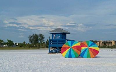 Don't Sleep on Siesta Key – One of America's Best Beaches