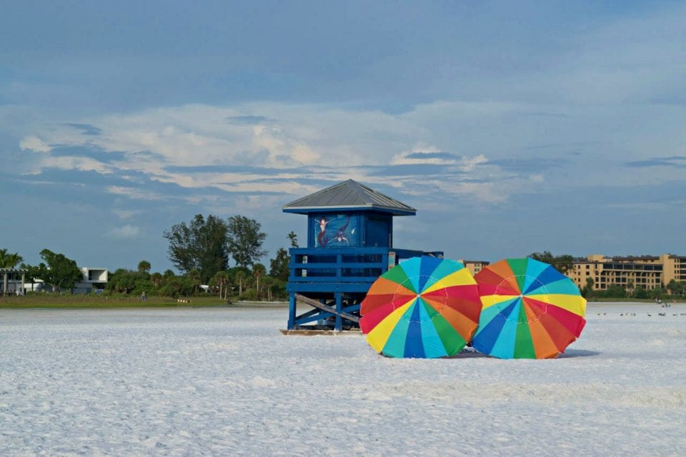 Don't Sleep on Siesta Key – One of America's Best Beaches
