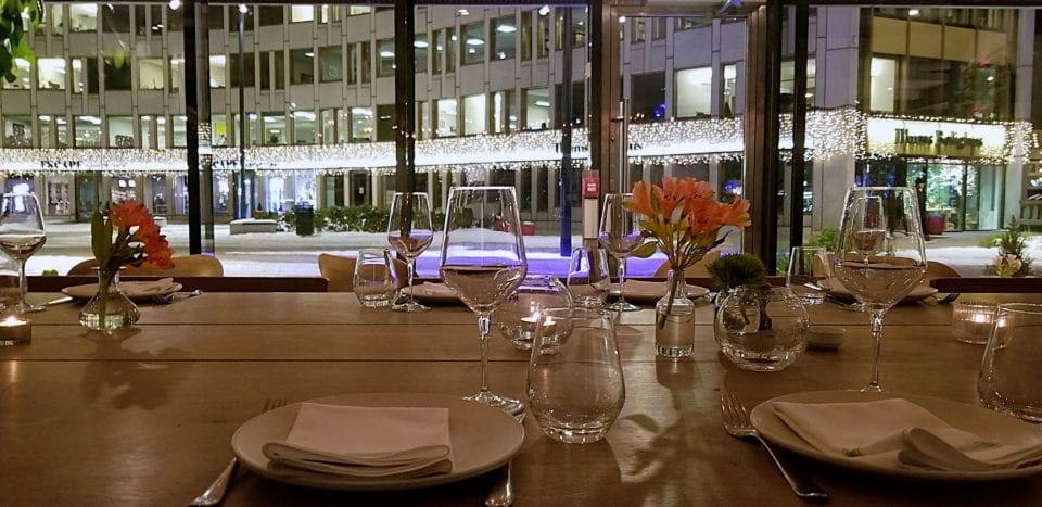 Big Table Ett Bord