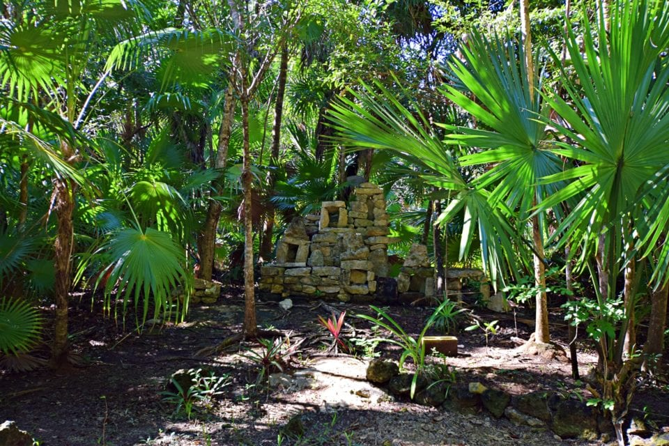 Alux houses Cenote Cristal