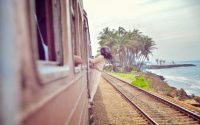 Best of Sri Lanka Guide- Destinations and Top Travel Tips According to Professional Travelers