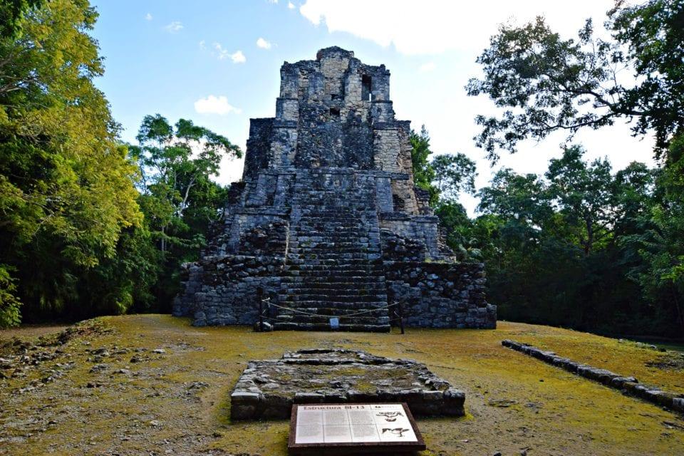 Sun-temple-Muyil-Archaeological-Site