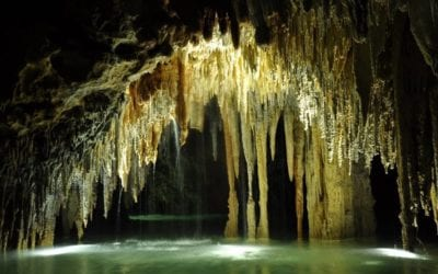 Rio Secreto- An Expedition Caver's Review of Riviera Maya's Premiere Underwater Cave Tour