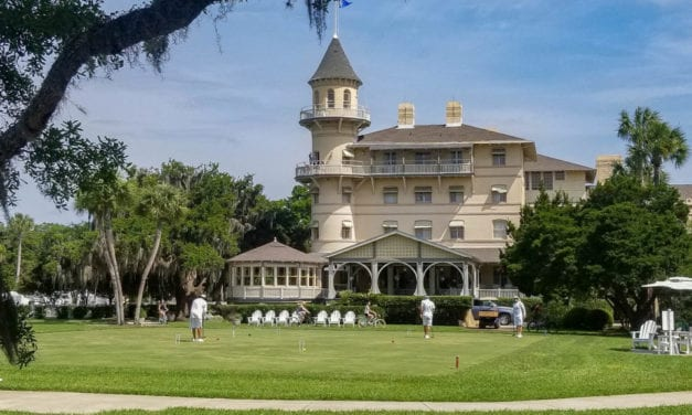 Jekyll Island Club or Jekyll Ocean Club – Where Should I Stay?