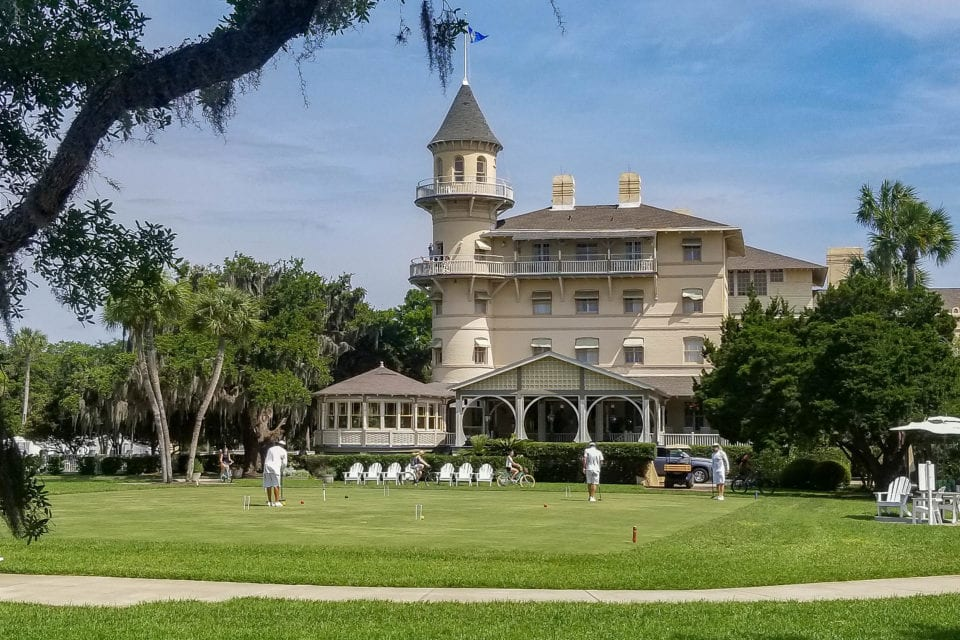 Jekyll Island Club Or Jekyll Ocean Club Where Should I Stay