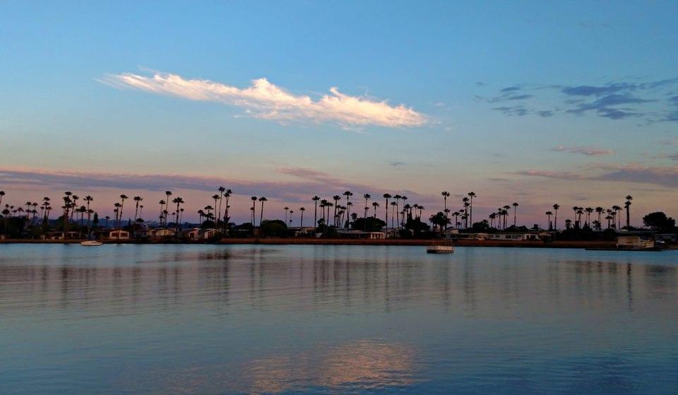 Mission Bay San Diego