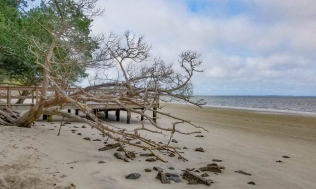Indulgent Itinerary for a Jekyll Island Romantic Weekend