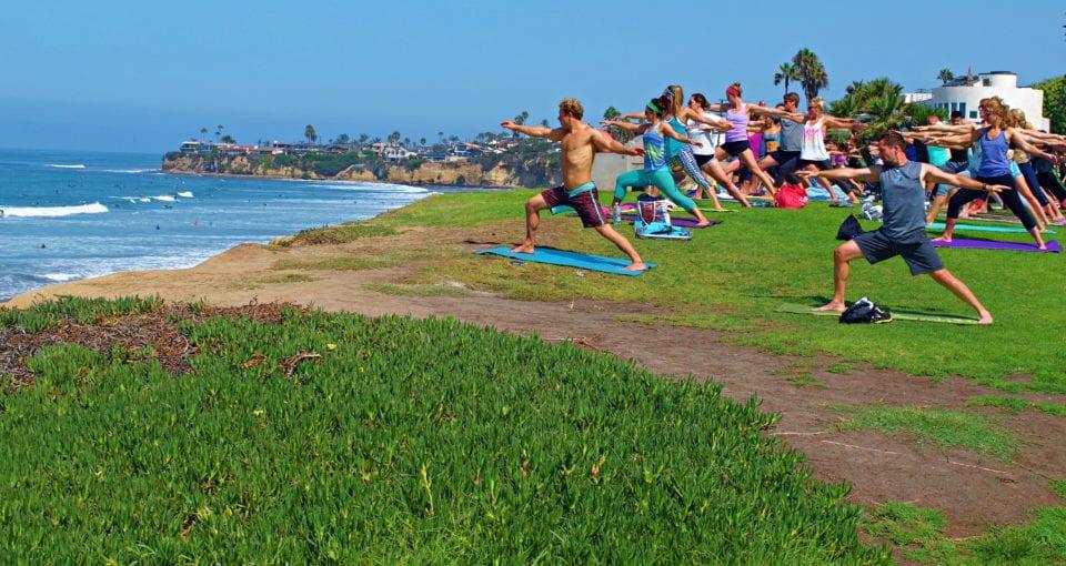 Yoga Law Beach Street