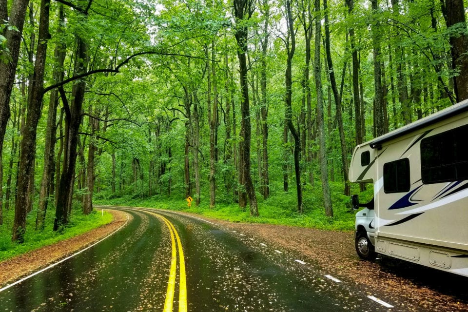 RV Try It Before You Buy It Shenandoah Valley Weekend