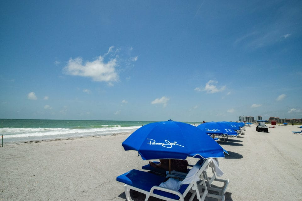 Breathtaking Beaches Near Orlando Florida You Can Reach on a Day Trip
