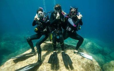 Scuba Diving Top 10 Most Adventurous Diving Destinations