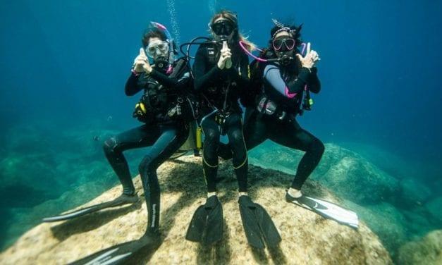 Scuba Diving Top 10 Most Adventurous Diving Destinations